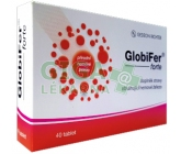 GlobiFer forte 40 tablet