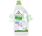 Frosch Prací prostředek na kojenecké prádlo 1,5l