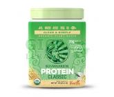 Sunwarrior Protein Classic Bio vanilkový 375g