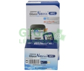 AKČNÍ SET: Glukometr SD Gluco Navii NFC + 50 proužků