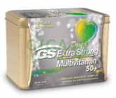 GS Extra Strong Multivitamin 50+ tbl.90+30 d.2019(plech)