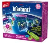 Walmark Marťánci gummies tbl.50+50+Beamer CZE+SLO