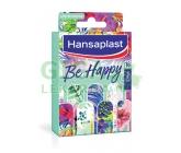 Obrázek Hansaplast BE HAPPY 16ks 2018