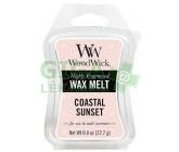WoodWick Coastal sunset 22,7 vonný vosk