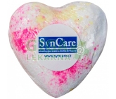 SynCare Šumivé srdíčko do koupele 45 g