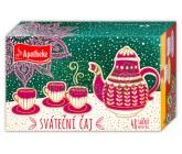 Apotheke Kolekce ovocných čajů Sváteční 48 n.s.