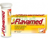 Flavamed Effervescent 60mg por.tbl.eff.10x60mg