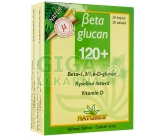 Beta Glucan 120 tbl.30