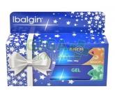 Akční set: Ibalgin krém 100g + Ibalgin gel 100g