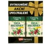 VitaHarmony Giga Brusinky 7.700mg tbl.60+60