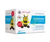 Barnys Kolostrum s beta-glukany cps.30 + dárek