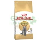 Royal Canin Feline BREED British Shorthair 400g