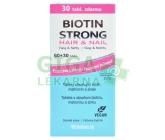Biotin Strong Hair Nail tbl. 60+30