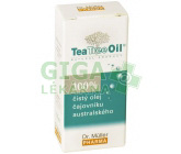 Tea Tree Oil 100 % čistý 10ml Dr.Müller