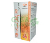 PM Royal Jelly + Koenzym Q10 cps.100