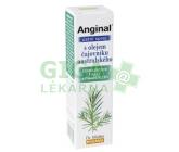 Anginal ústní sprej s TTO 30ml