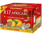 B17 APRICARC s meruňkovým olejem cps.150+30