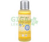 SALOOS Těhotenský pěsticí olej 50ml