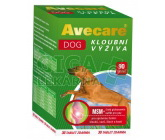 AVECARE DOG kloub. výž. psi Glukosamin MSM tbl.90