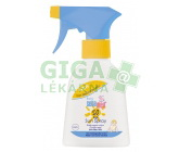 Sebamed OF 50 dětský opalovací spray 200ml