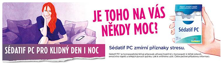 GigaLékárna.cz - Sedatif PC
