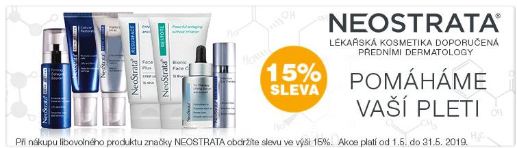 GigaLékárna.cz - Neostrata -15%