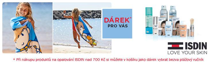GigaLékárna.cz - ISDIN Fotoprotekce s dárkem