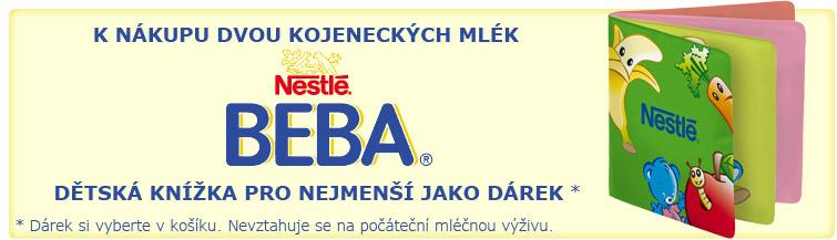 GigaLékárna.cz - Dárek k kojeneckým mlékům