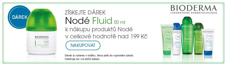 GigaLékárna.cz - Bioderma Node fluid k nákupu Bioderma Node