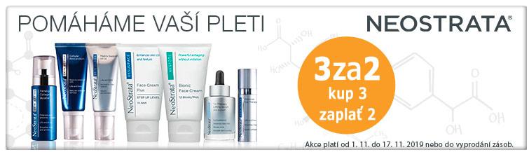 GigaLékárna.cz - Neostrata v akci 3za2
