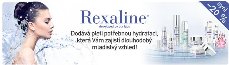 GigaLékárna.cz - Rexaline -20 %