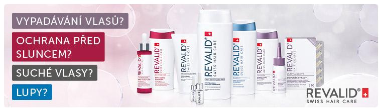 GigaLékárna.cz - Revalid - pečujte o své vlasy