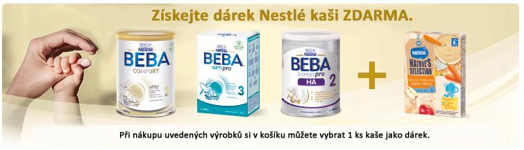 GigaLékárna.cz - Beba kaše_duben