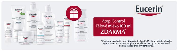 GigaLékárna.cz - EUCERIN AtopiControl