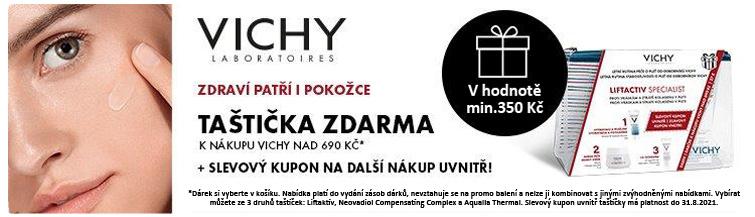 GigaLékárna.cz - VICHY + taštička