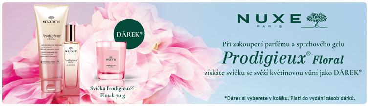 GigaLékárna.cz - NUXE Prodigieus