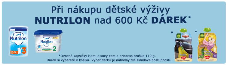 GigaLékárna.cz - K nákupu Nutrilon DÁREK kapsička Hami