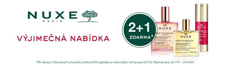 GigaLékárna.cz - nuxe-výjimečná-nabídka 2+1