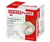 3M Spofaplast Náplast fix.netk.text.732 5mx25mm