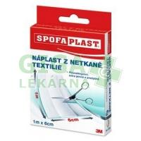 3M Spofaplast Náplast z netkané textilie 854 1mx6cm