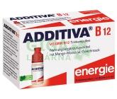 Additiva B12 ampule na pití 10x 8ml