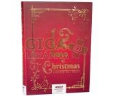 Airpure Vánoční kniha Wax Melt 12ks