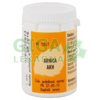 Arnica AKH - 60 tablet