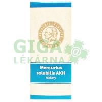 AKH Mercurius solubilis 60 tablet