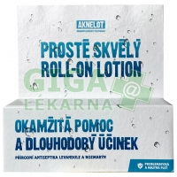 Aknelot roll-on lotion 20ml