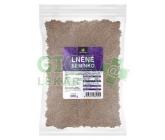 Allnature Lněné semínko hnědé 1000 g