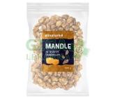 Allnature Mandle slaný karamel 500 g