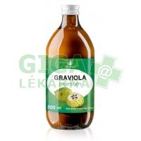 Allnature Premium Graviola 500ml