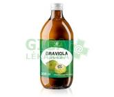 Allnature Premium Graviola 500 ml