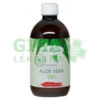 Aloe Vera gel 500ml Dr.Popov